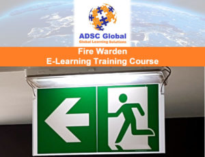 fire warden e learning training course